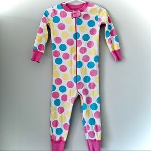 Hanna Andersson Sleeper One Piece | 18-24 Month